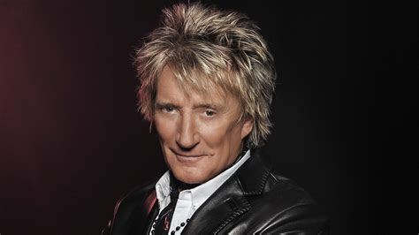 Album Review Rod Stewart  Another Country Redbrick