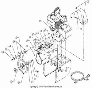 Mtd 31ae614e149  1998  Parts Diagram For Belt Drive