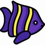 Icons Fish Icon