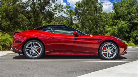 2018 Ferrari California T Review Photos Caradvice