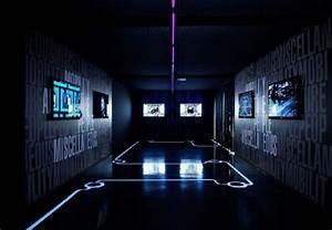 Futuristic Interior | Futuristic Interior Design ...