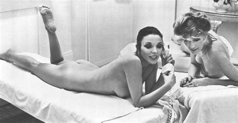 In Gallery Joan Collins Nude The Bitch Loved