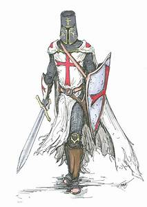 opinions on knights templar With the knights templat
