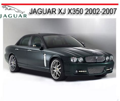car repair manuals online free 2002 jaguar x type user handbook jaguar xj x350 2002 2007 service repair manual download manuals