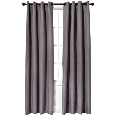 Eclipse Light Blocking Curtains Target by Possibility Eclipse Fairfax Thermaweave Window Panel