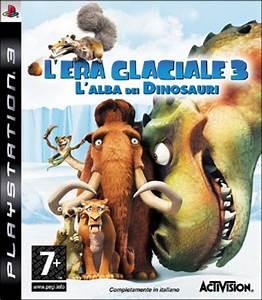 l'era glaciale 2 (ice age giochi per PC