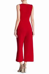 Lyst - Romeo And Juliet Couture Scoop Neck Textured ...