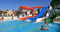 Aqua Sol Water Park Resort   Hotels In Cyprus