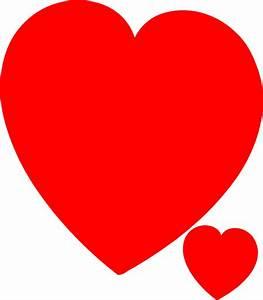 Baby Heart Clip Art At Clker Com