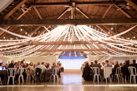 shannon michael s winter wedding at green villa barn