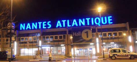 si鑒e social nantes aéroport de nantes atlantique une saisonnalité croissante