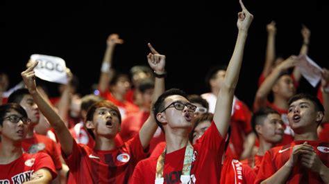 hong kong  pass law  rage  booing  chinas