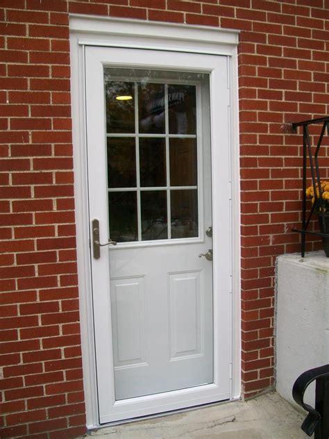 replacement windows window door install  mckees rocks pa exterior rear entry door