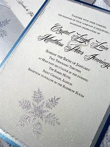 pinterest discover and save creative ideas With embossed snowflake wedding invitations