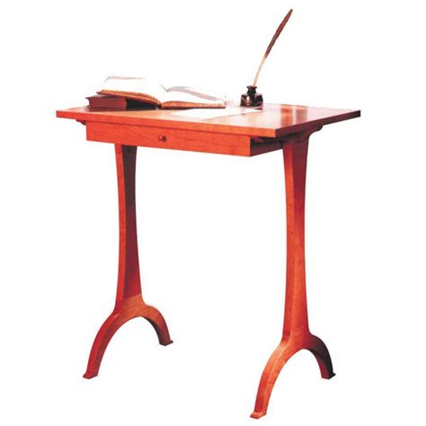 shaker side table woodworking plan  wood magazine