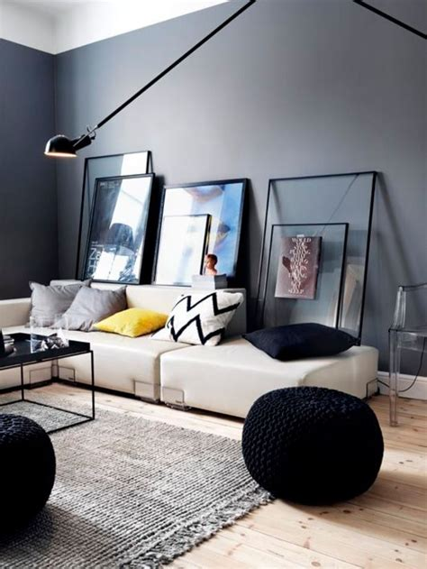 Random Living Room Inspiration Set by Random Inspiration 249 Interior Industrial Home
