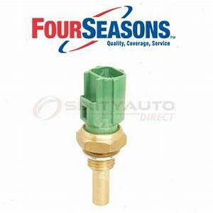 Four Seasons Coolant Temperature Sensor For 1989