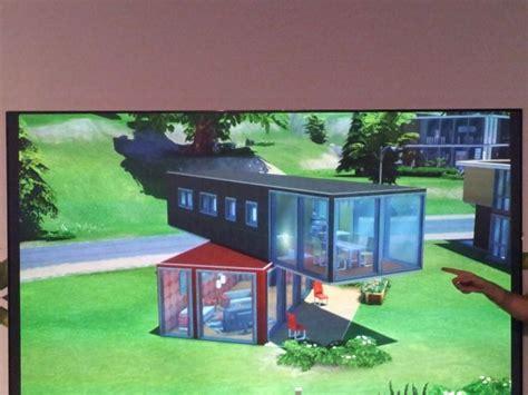 Sims 4 Moderne Häuser Bauen Anleitung by Bauen Wohnen Einrichten In Die Sims 4 Alles 252 Ber