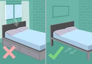 Schlafrichtung Feng Shui : feng shui schlafzimmer regeln f r den perfekten schlaf ~ A.2002-acura-tl-radio.info Haus und Dekorationen