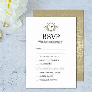 invitation wedding rsvp chatterzoom With wording for wedding invitations with rsvp