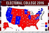 Electoral College - Does it Work? Aaron and Chuck Dig Deep ...
