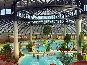 top 10 des campings avec piscine couverte le blog de With hotel mer du nord avec piscine couverte