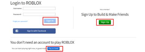 Roblox Log In Related Keywords