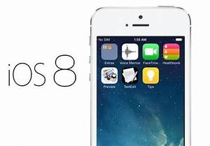 Some key expected iOS 8 features delayed to iOS 8.1