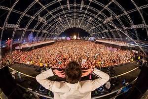 EDC Vegas 2013 Live Sets