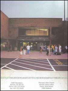 Explore 2003 Bartlett High School Yearbook, Bartlett TN ...
