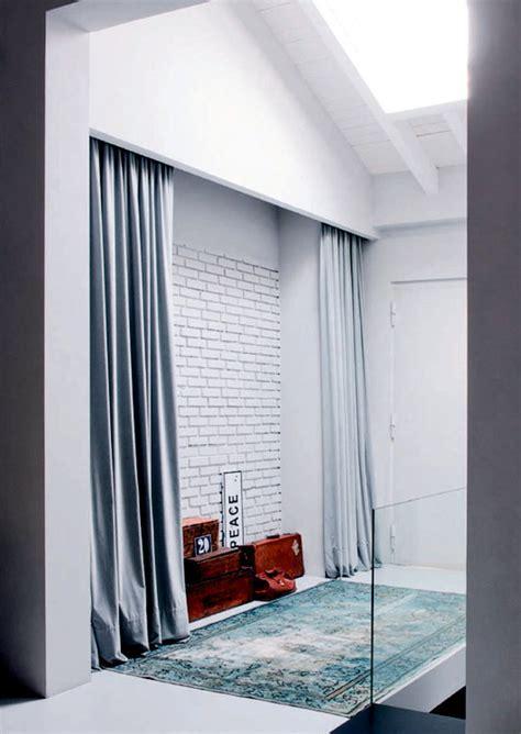A loft in Milan   Interior Design Ideas   Ofdesign