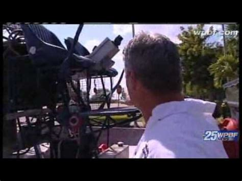 Youtube Airboat Crash by Boat Captain Blames Pbso Deputies For Airboat Crash Youtube