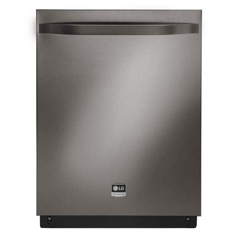 lg dishwasher lsdf9969bd lg studio fully integrated steam dishwasher