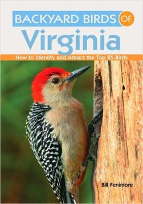 Identify Backyard Birds by Backyard Birds Of Virginia How To Identify And Attract