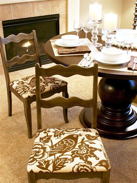 custom dining room chair cushions custom dining room