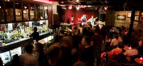 vibe  jazz bar