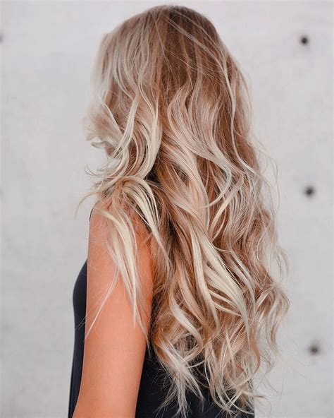 20 perfect ways to get beach waves in your hair hair