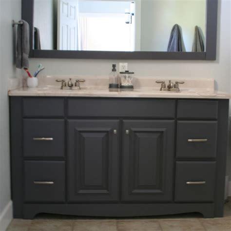 bathroom vanity paint 1000 ideas about painting bathroom vanities on