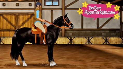 horse game apps hotel care