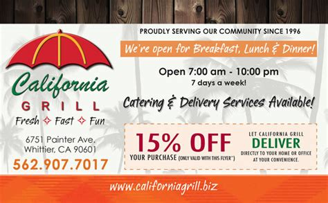 friendlyhillspoa california grill friendlyhillspoa