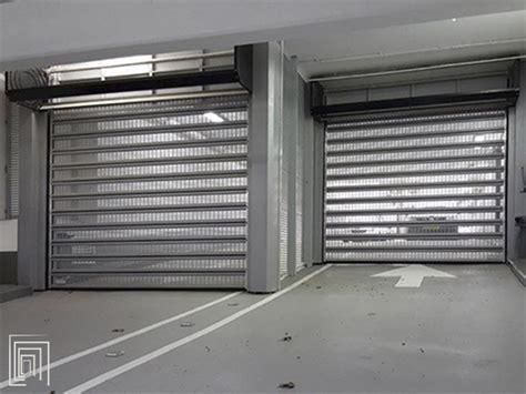 Serrande Sezionali Per Garage Portoni Civili Porte Sezionali Saracinesche E Serrande