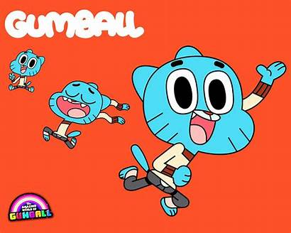 Gumball Amazing Wallpapers Cave