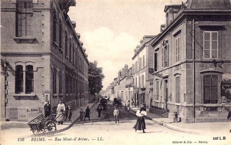 news de reims cartes postales anciennes sur cparama