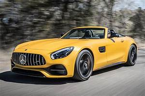 Mercedes Amg Gts : 2018 mercedes amg gt roadster and gt c roadster first ~ Melissatoandfro.com Idées de Décoration