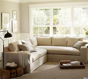 Where can i find small scale sectional seating good for Sectional furniture for small rooms