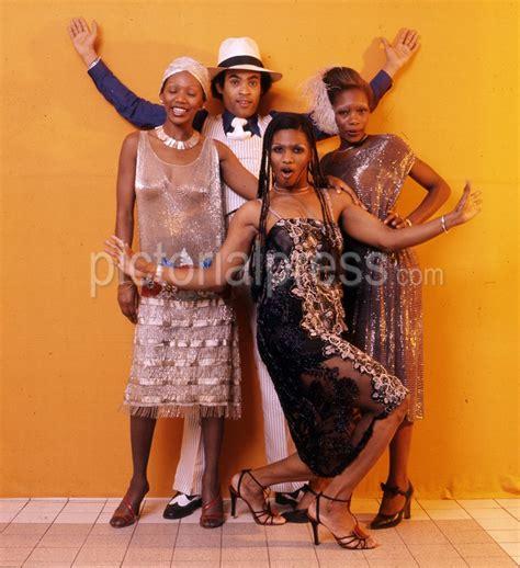 Boney M Boney M Pictorial Press Tv Personalities