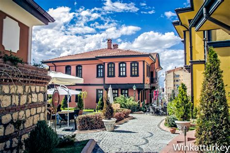 Colorful Carpet Squares by Odunpazari The Neighborhood Of The Ottoman Eskisehir