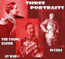 Kaiser Wilhelm&... Famous Kaiser Quotes
