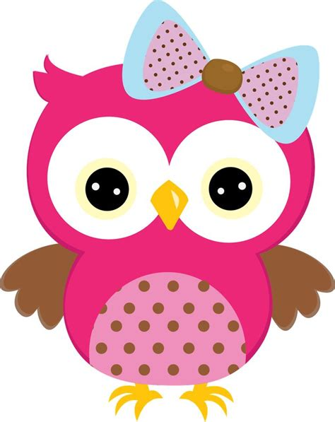 Owl Clip Nocturnal Bird Owl Coloring Pages 34 Pictures Clip