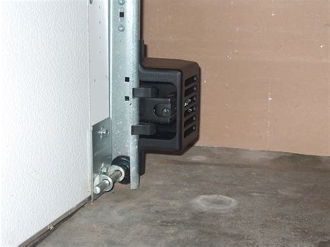 garage door sensors garage door opener safety beam photo eye sensor guards